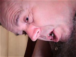 father pummeled wonderful cherry vulva