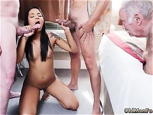 Real super hot porn Staycation with a latin sweetie