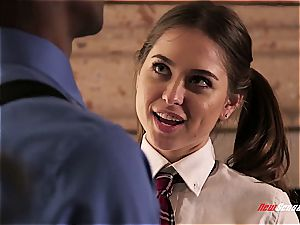 Riley Reid Is An multiracial cheating