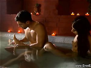 sapphic eagerness From Exotic India