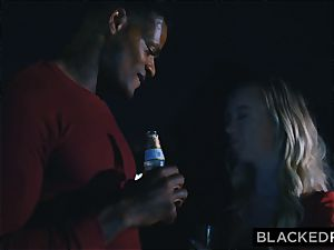 BLACKEDRAW beau with hotwife wish shares his blonde gf
