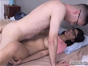 amateur web cam blowage Mia Khalifa popped a fans cherry!