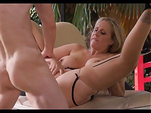 Scandalous part 3 - Julia Ann