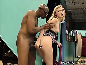 Alexa mercy takes bbc at cuckold Sessions