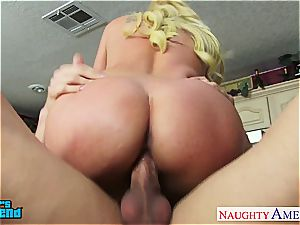 super-naughty Aaliyah love gets nailed