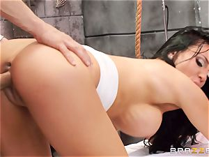 Audrey Bitoni is invented for unspoiled hump