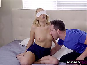 super-naughty man Tricks Step mom Into super-fucking-hot smash S8:E5