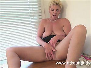 Mature pornography