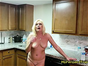 mother sonnie Taboo Tales-Forbidden delights