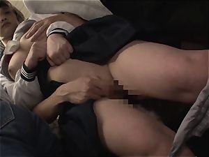No Piston internal ejaculation