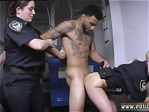 hefty bap cougar casting hd and ebony muscle guy Don t be dark-hued and suspicious around