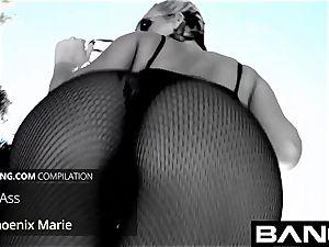 gigantic bum babes Compilation